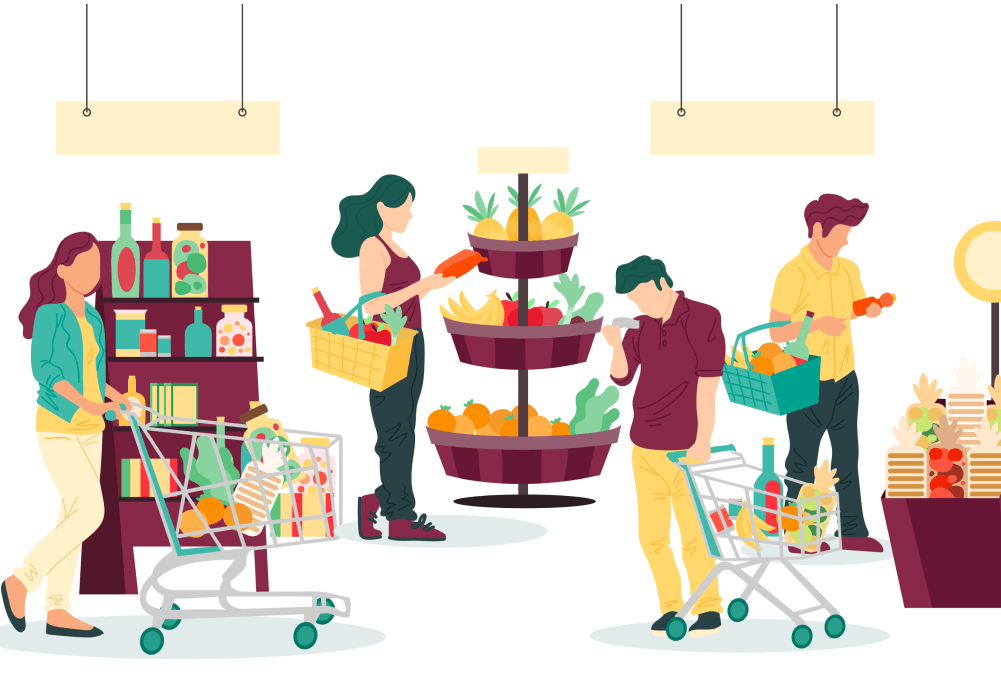 Benefits of Using an FSDU In-Store