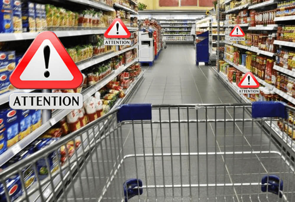 5 Ways to Capture More Shopper Attention In-Store
