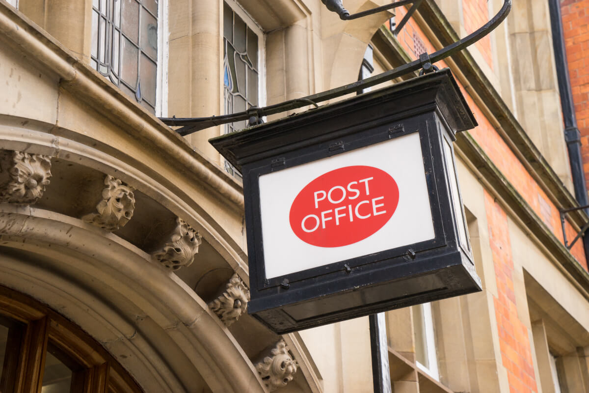 Post Office Counters Ltd Category Management