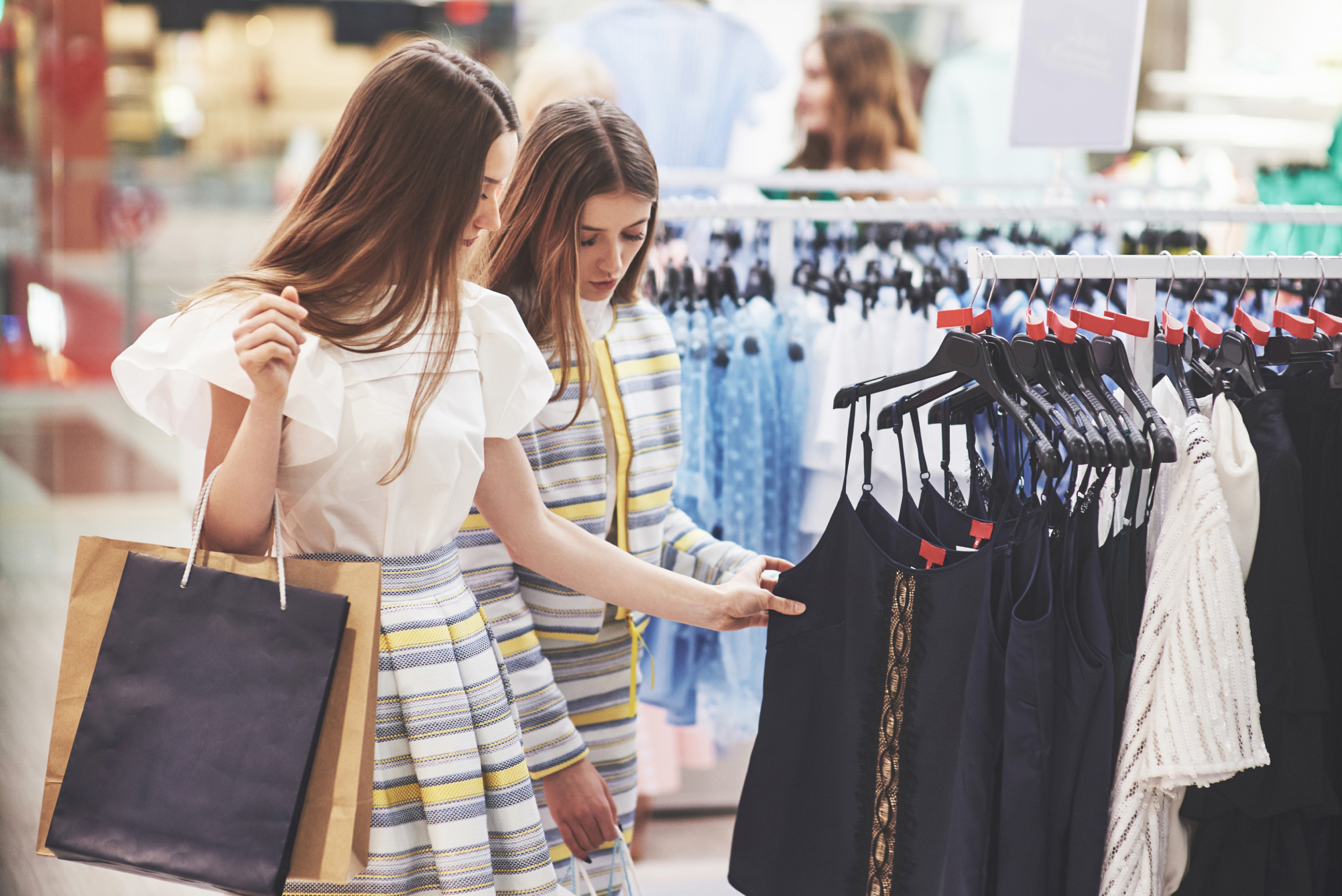 The Future of Brick & Mortar Retail. An Interview with Raydiant