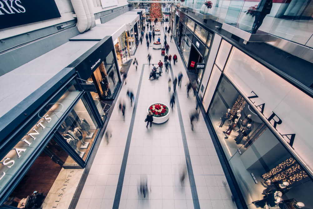 7 Tips to Tackle the Lure of the High-Street