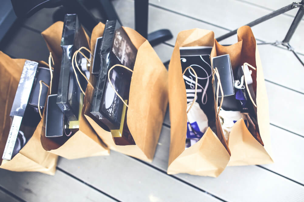 Post Purchase Rationalisation in Shoppers