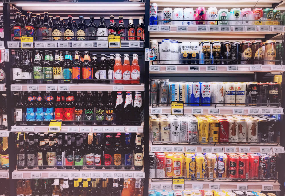 How to make your brand stand out in-store