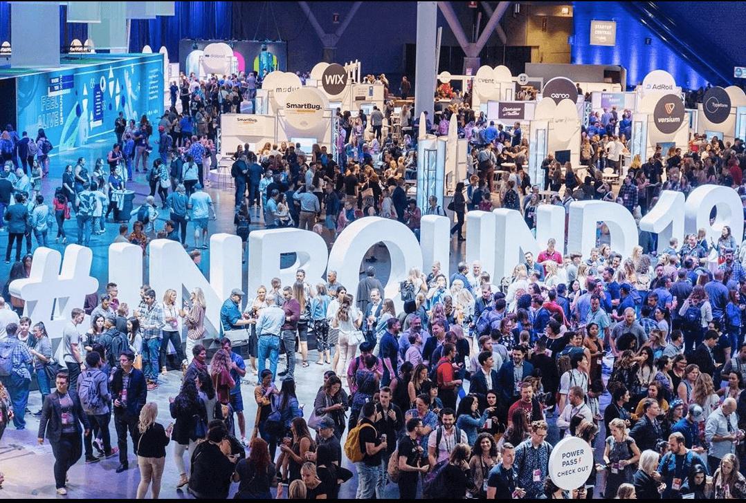 Inbound - årets event för digitala marknadsförare