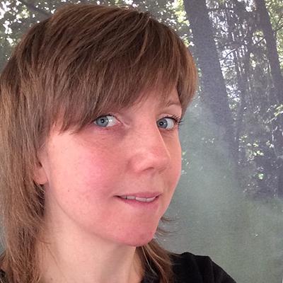 Anna Vestergren