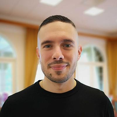 Daniel Milojevic