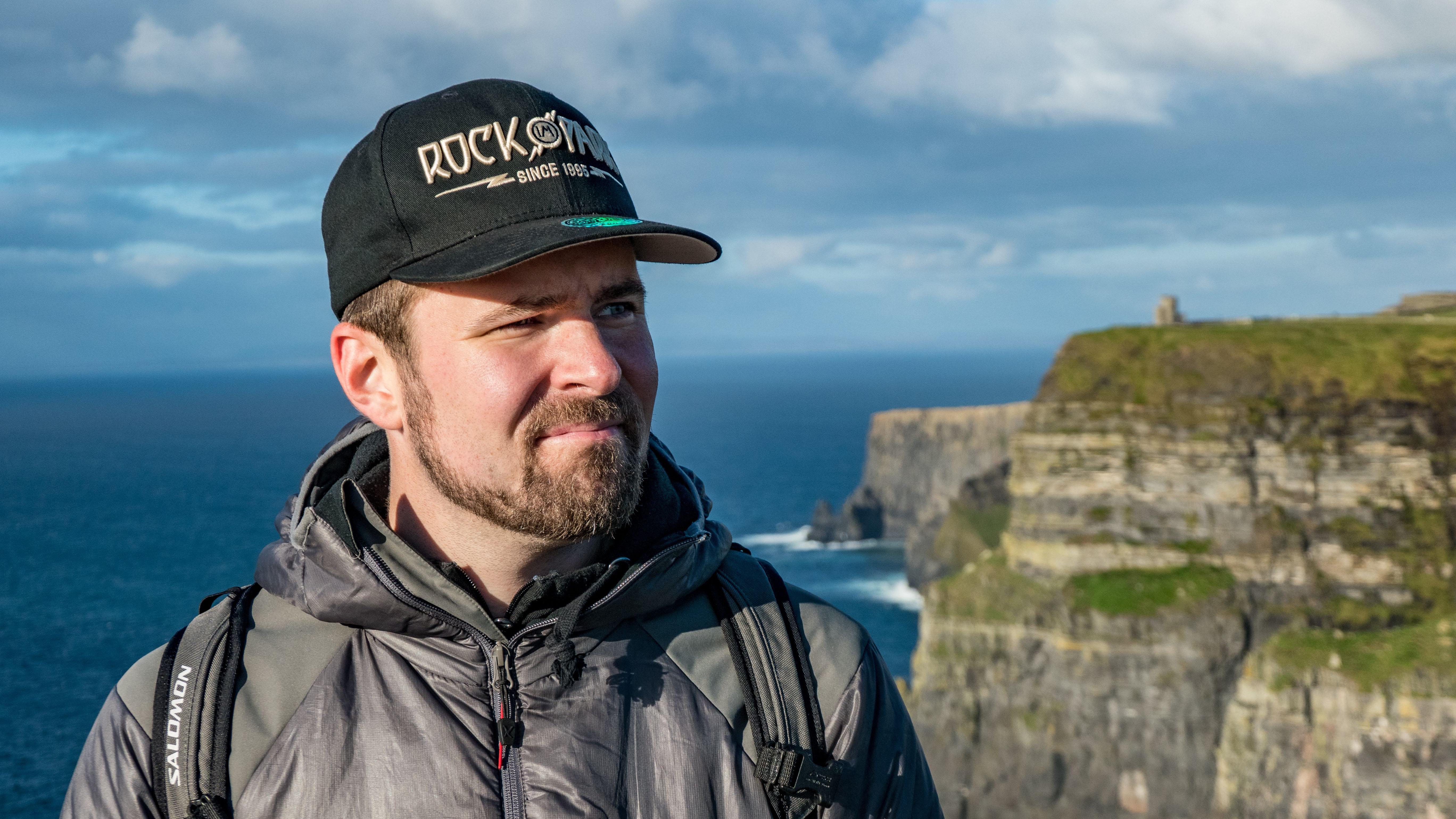 Intervju med tillgänglighetsexperten och webbutvecklaren Erik Gustafsson