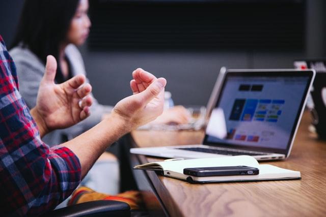 Möten på distans - våra tips för produktiva onlinemöten
