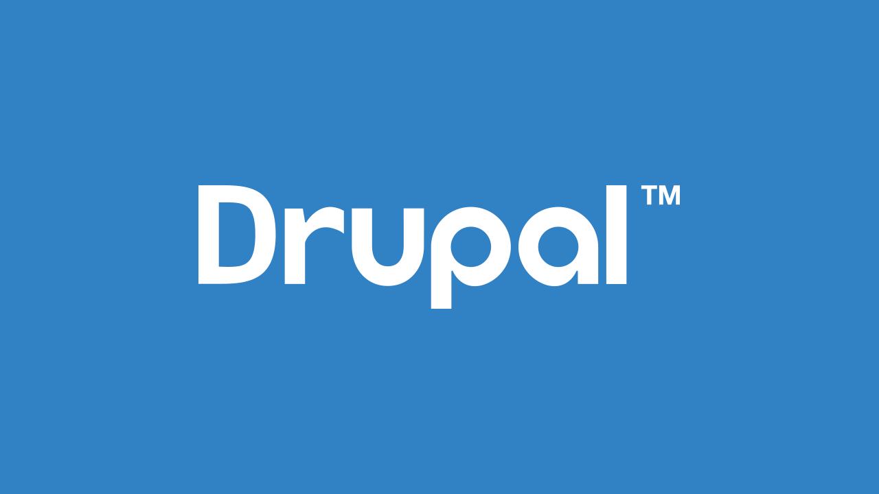 Vad är Drupal?