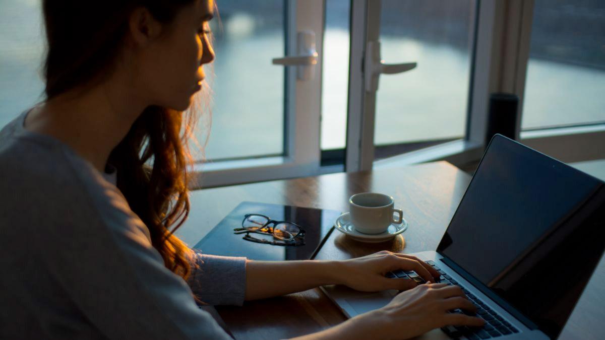 Tips för att jobba hemifrån, effektivt utan att bli uttråkad