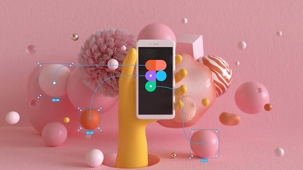 Designwebbinarium: Levande prototyper istället för döda bilder