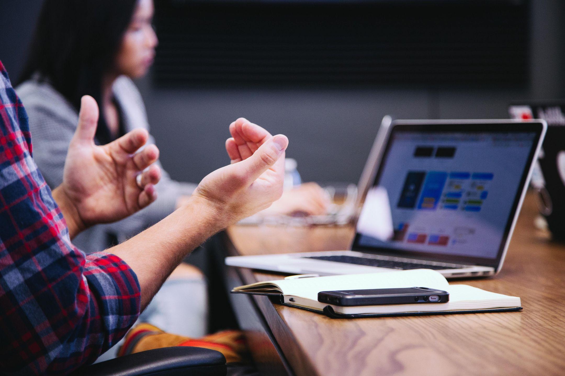 Vad är en designsprint? Ett sätt att kraftsamla och satsa på innovation!