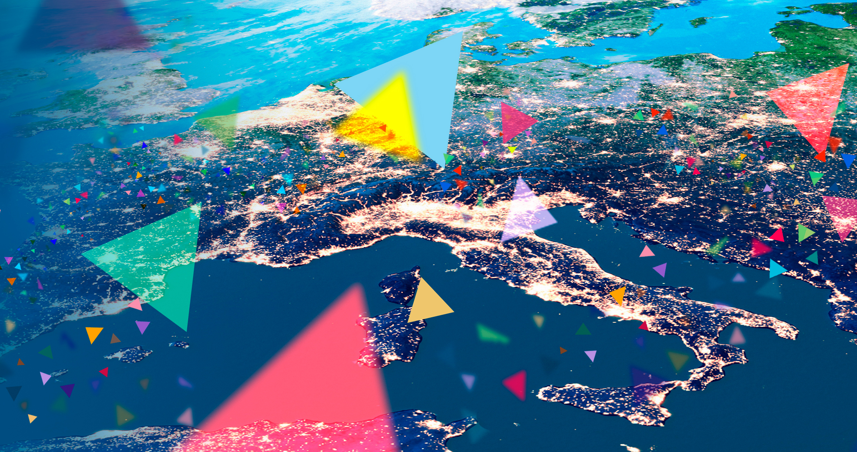 Drupalcon Europe 2020