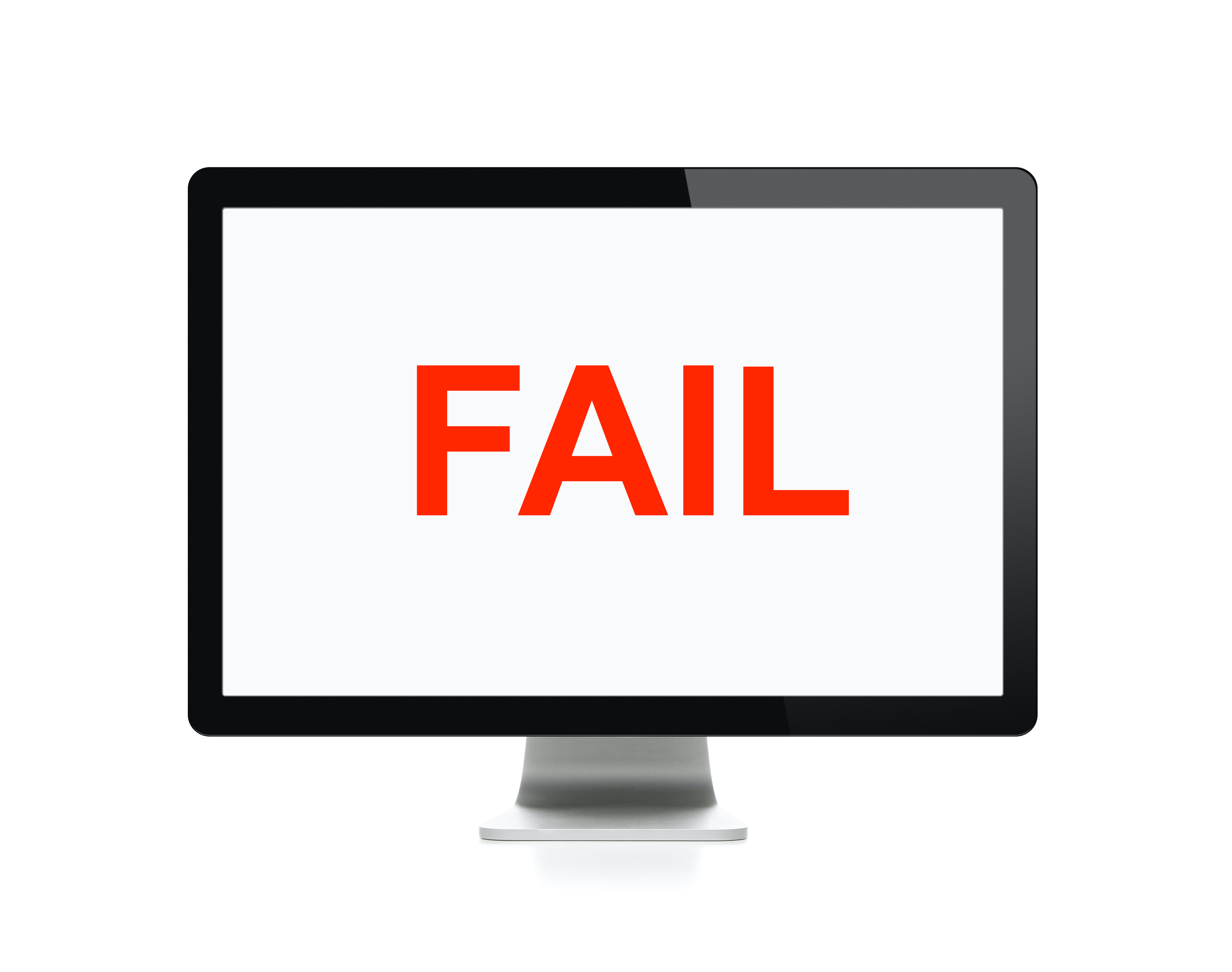 Test om din webbplats har privacy problem