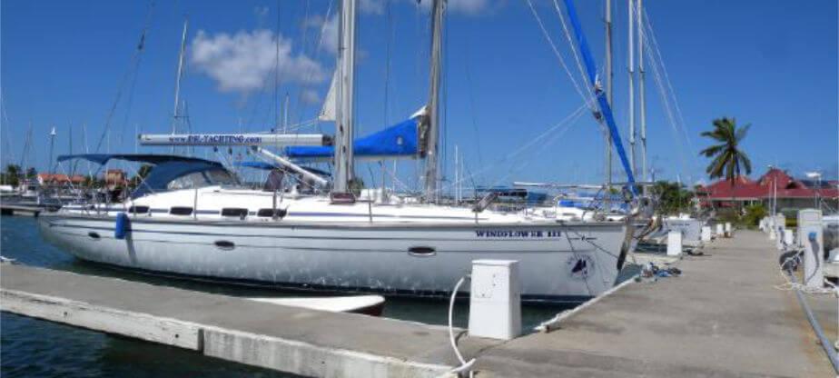 Bavaria Cruiser 46 for sale