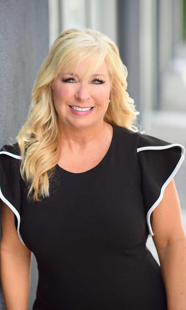 Patti Knockaert