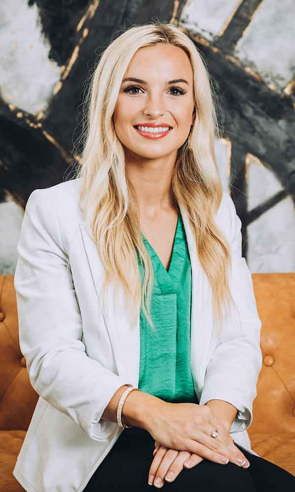 Chloe Pepper