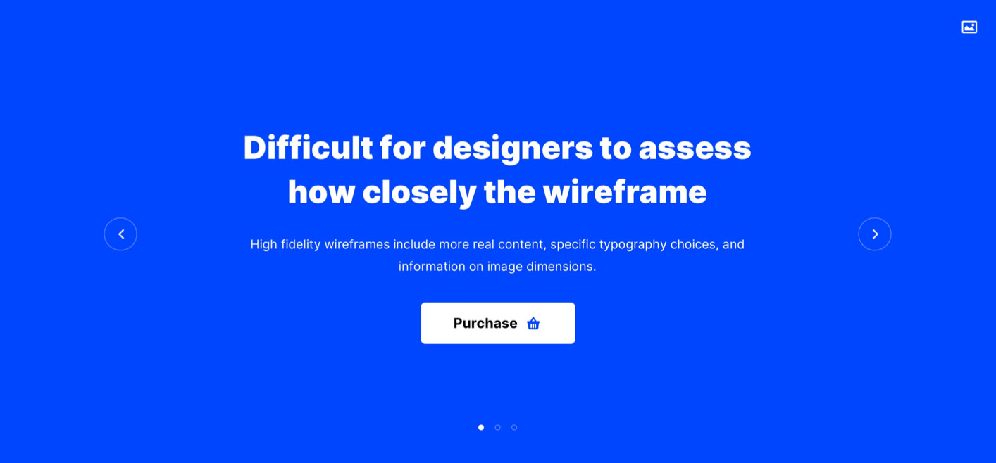 Wireframe UI KIt for Sketch, Figma, Adobe XD