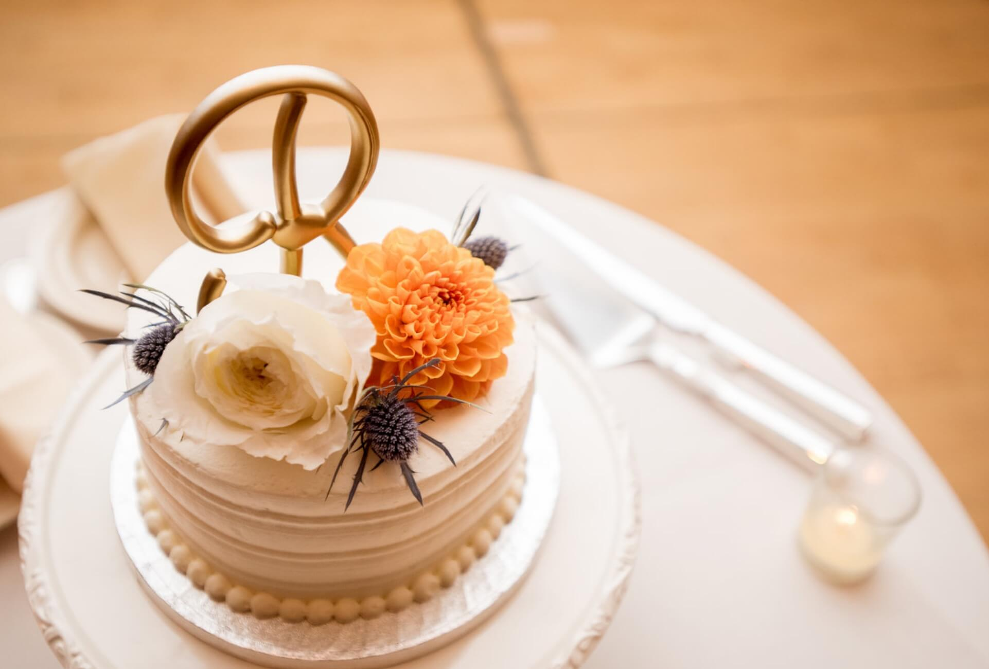 Customized wedding packages at The Fluted Mushroom