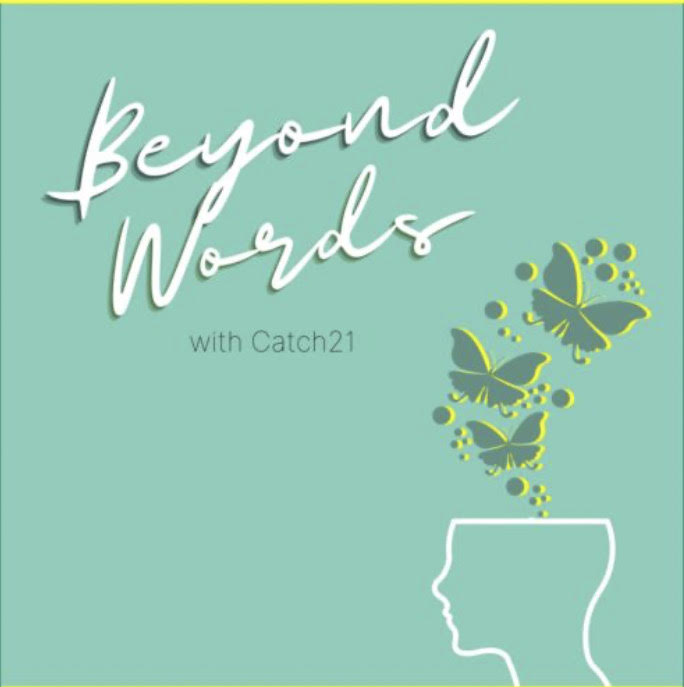 In the second episode of Beyond Words, Amy speaks to therapist Shalaka Khare who runs her own practice in India.