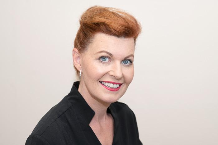 Andrea's Beauty Therapist - Krissie