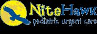 Nitehawk. logo