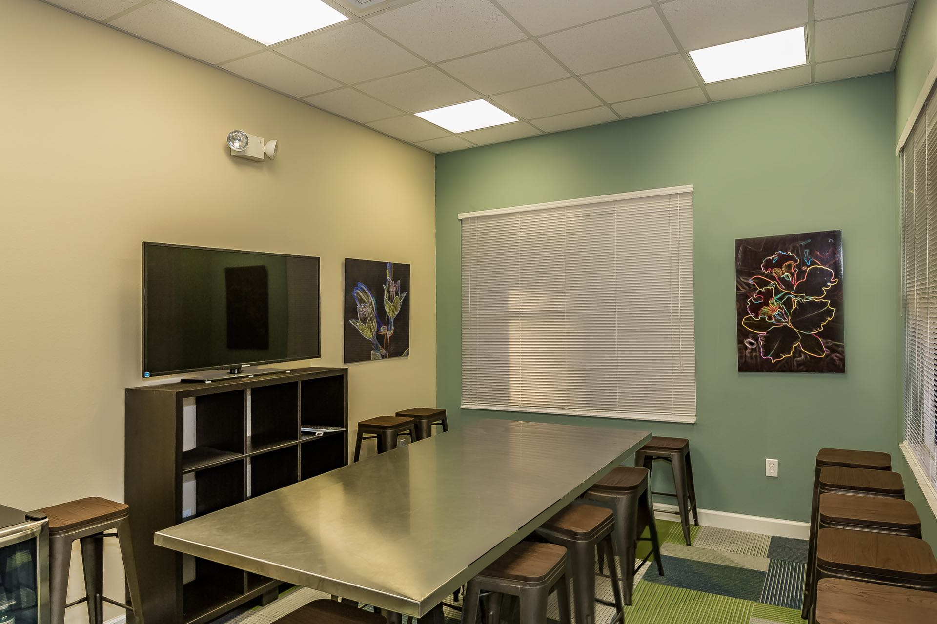 Kent Kimes Engineering - Conference Room