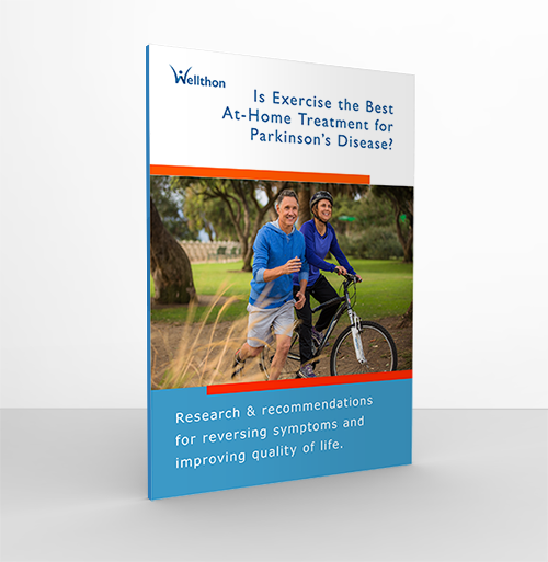 parkinsons exercise ebook