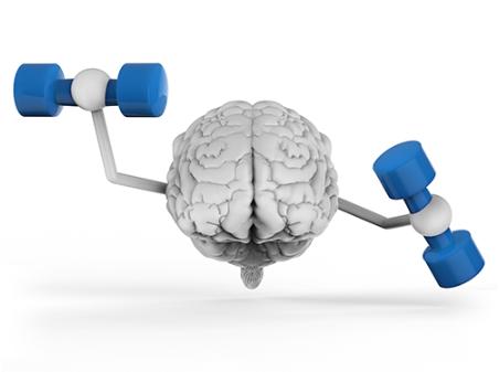 Parkinson's train your brain