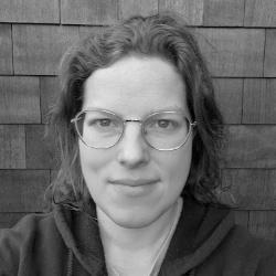 Katherine McFall LeadBackend Engineer
