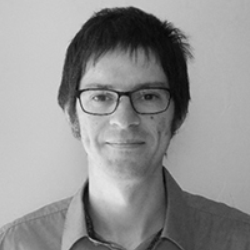 Laurent Parenteau VP of Engineering