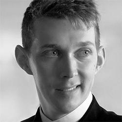 Phillip Aitken Lead iOS Developer