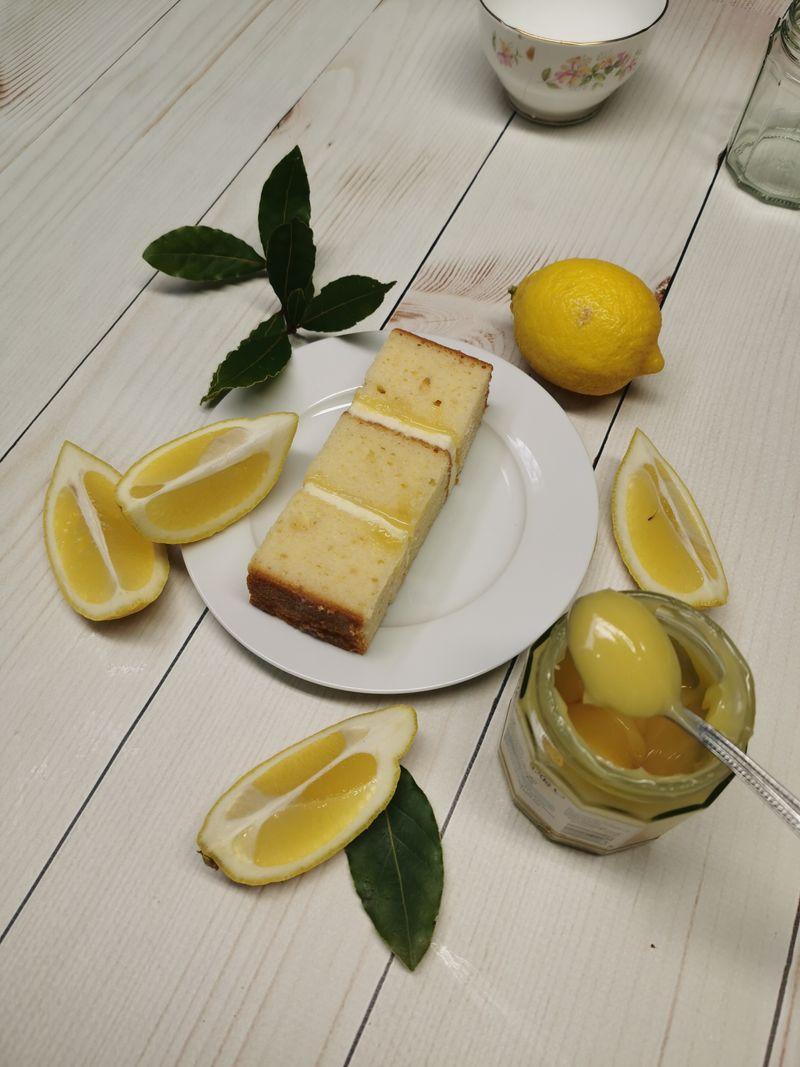 Lemon Sample