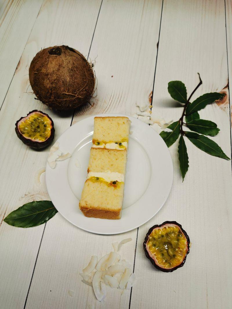 Passionfruit Sample