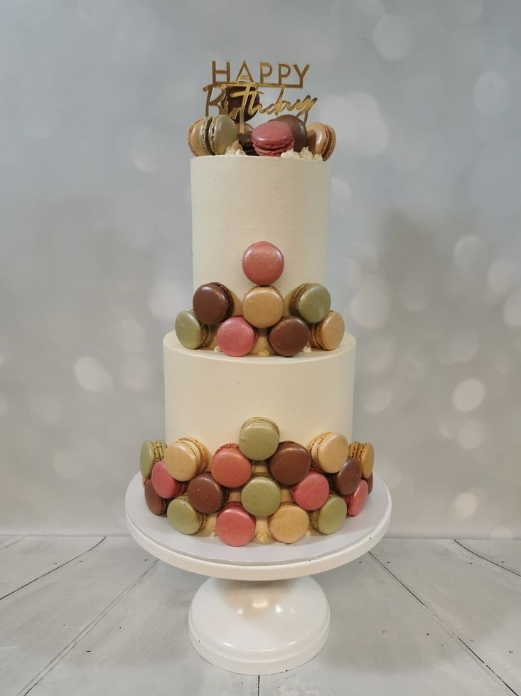 House of Macaroons
