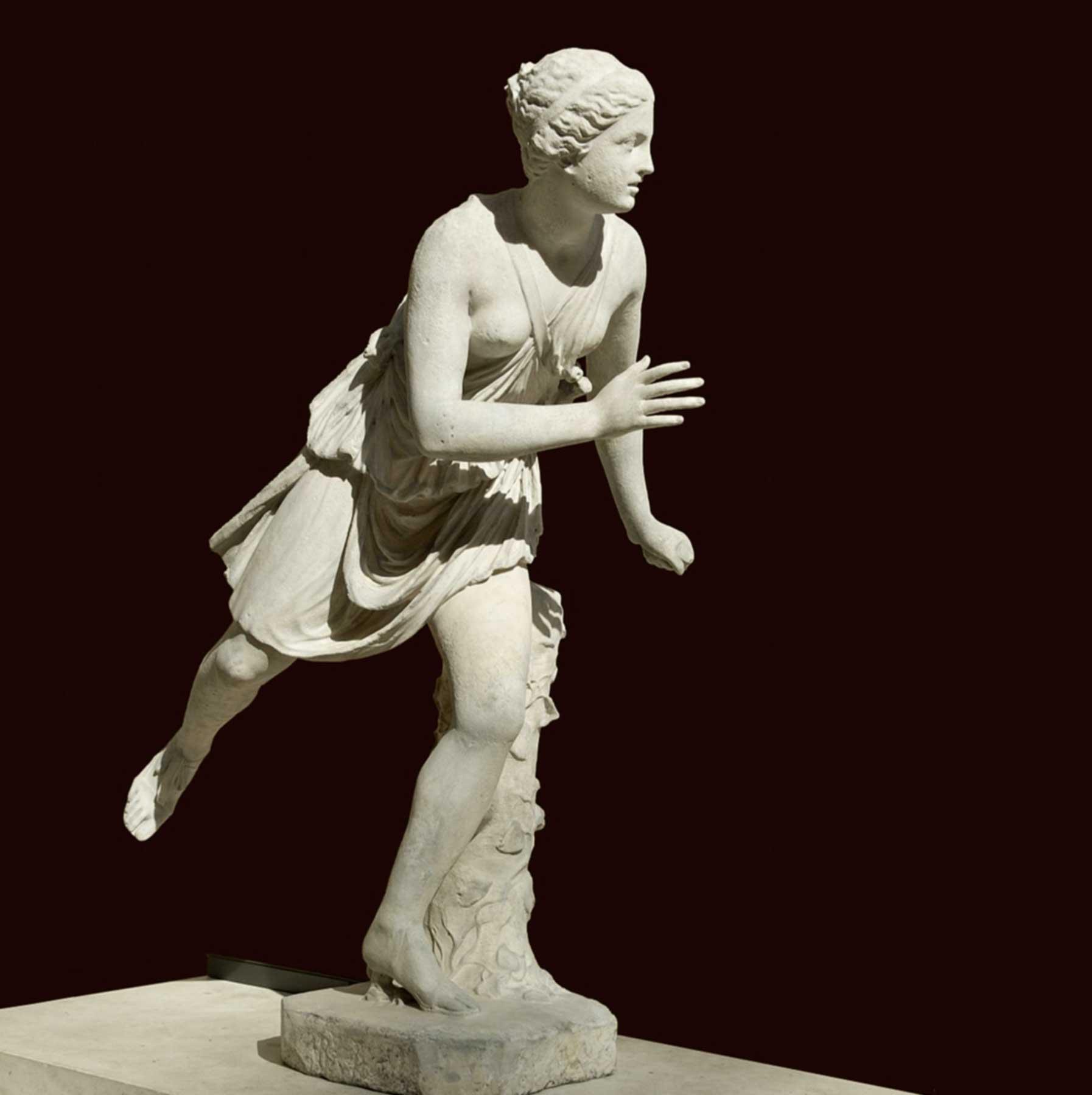 The Story of Atalanta