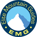 Elite Mountain Guides logo