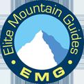 Elite Mountain Guides logo