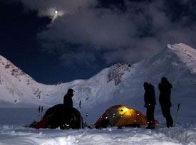 India Himalaya Expedition 2012