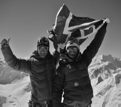 India Himalaya Expedition