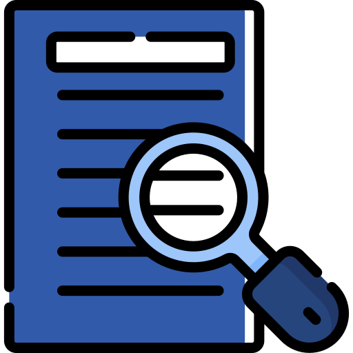 blog category legal icon