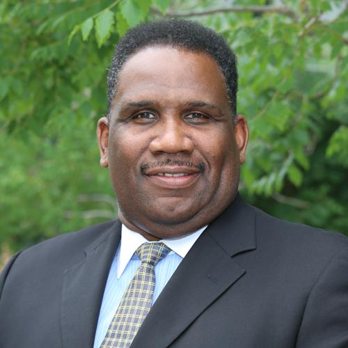 Headshot of Walter Charles