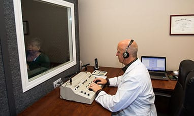 hearing test in st louis kirkwood