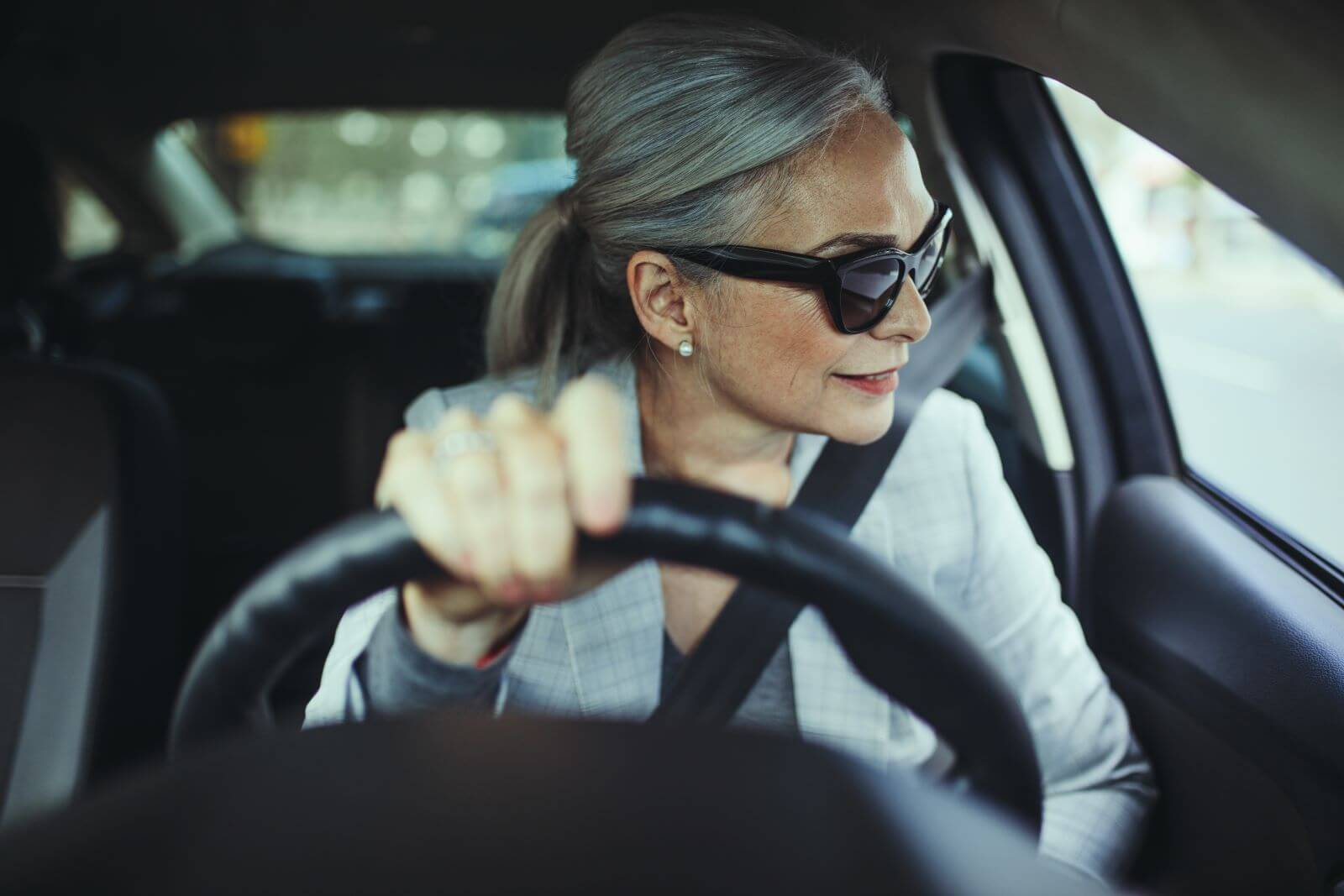 5 Tips for Driving with Hearing Loss