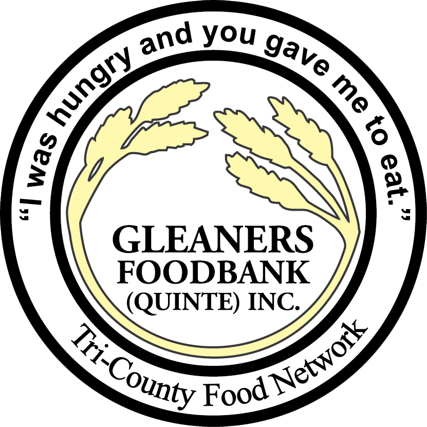 Gleaners Food Bank Quinte Belleville