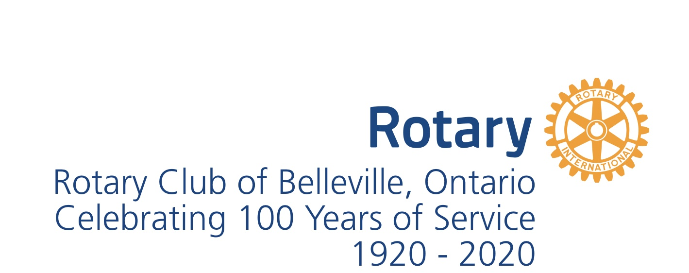 The Rotary Club of Belleville will be hosting a one day packing event to package over 18,000 meals.