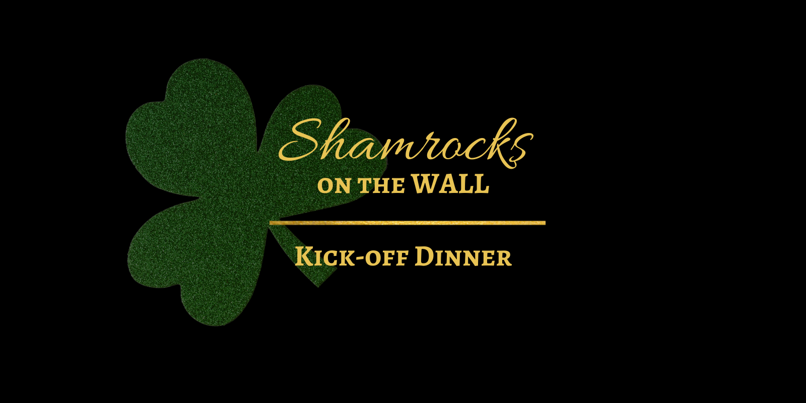 Kick-off our campaign with a Prime Rib Dinner!