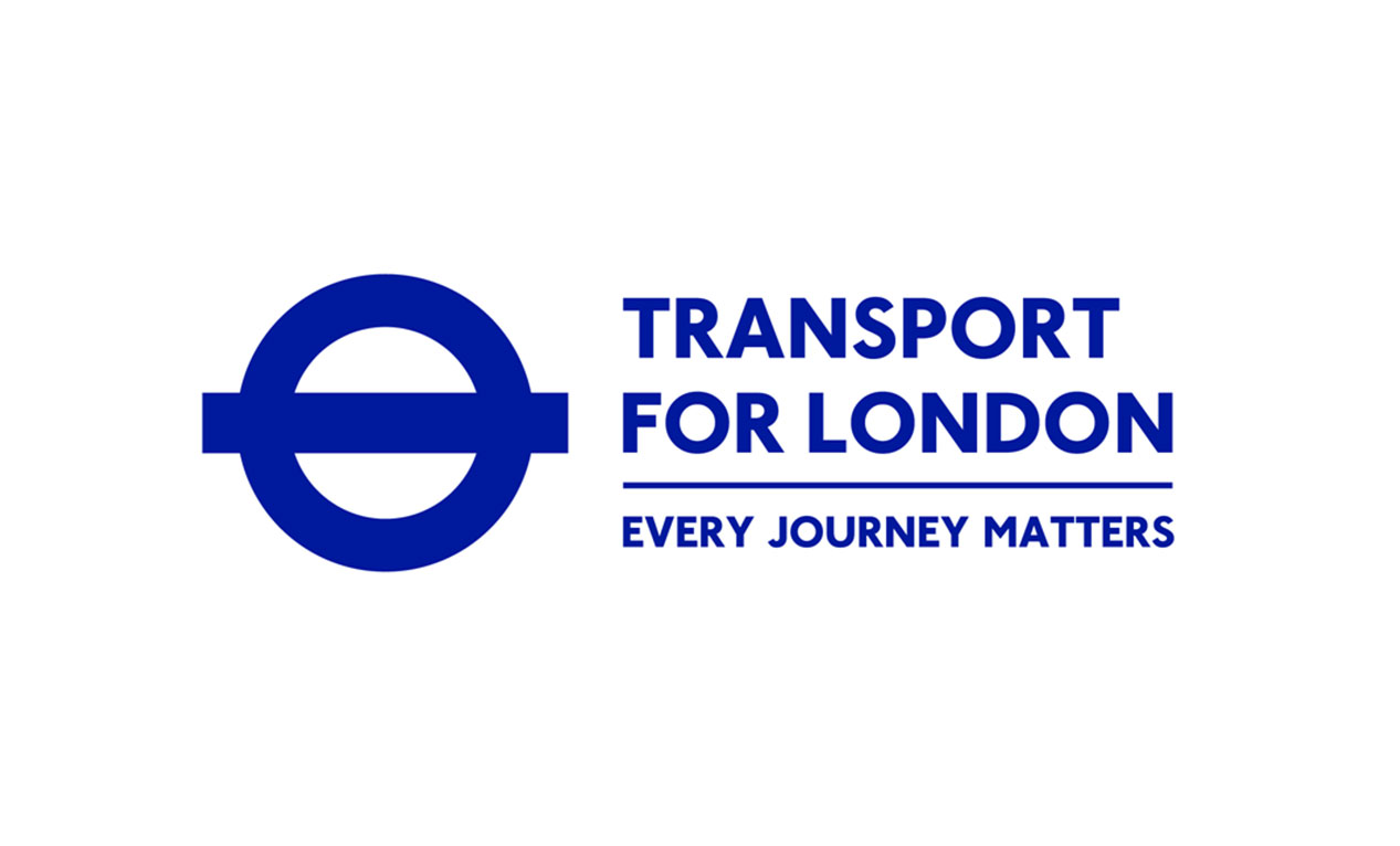 Rail systems solutions client Transport for London