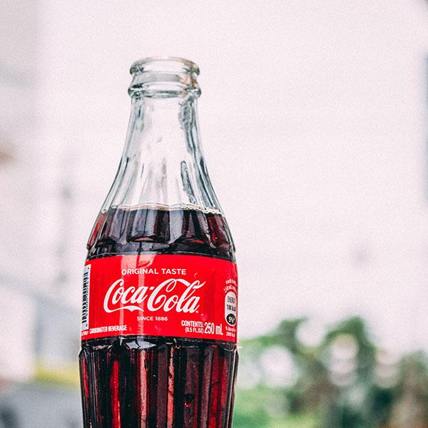 Web and True App Applications Coca Cola