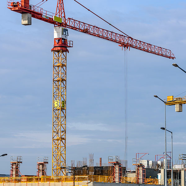Construction Systems | Web and True App Applications